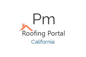 P M Estrada Roofing