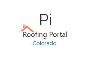 Pinnacle Roofing Company Henderson