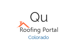 Quick Roofing - Denver