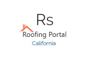 R Sanchez Roofing