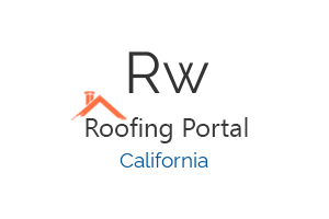 R W Roofing