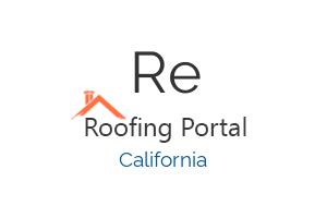Redwood Roofing Repair