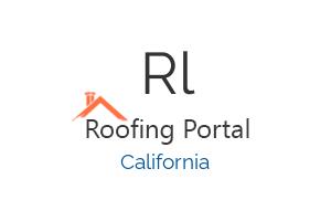 RLP Roofing & Repair