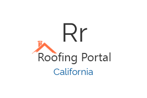 RR Roofing Co