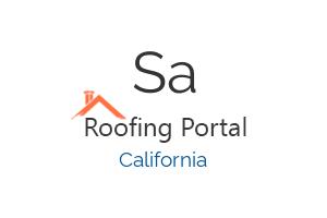 Saddleback Waterproofing