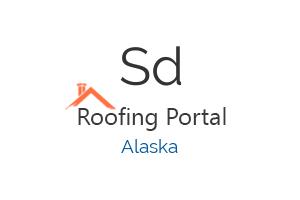 S&D roofing of Alaska, LLC