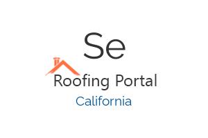 Select Roofing-Cedar Sidewall