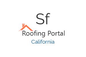 SF Crown Roofing Inc.
