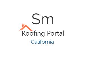 Smart Roofing Pomona Inc