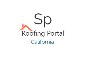 spray foam roofing company redding ca