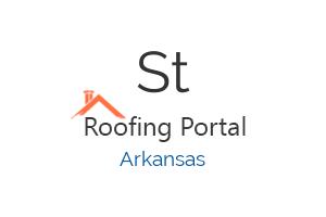 stearman roofing