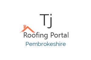 T Jones Roofing