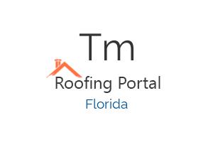 T M Scott Inc Roofing Co