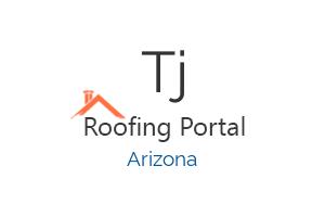 TJ Vandiver Construction, roofing, roofing contractor