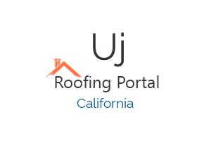UJ Aliso Viejo Roofing