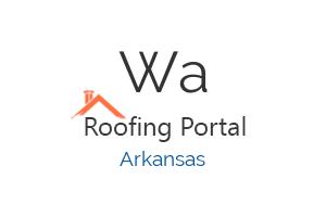 Walker's Roofing