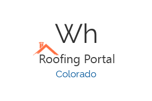 White Roofing Inc.